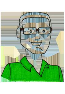 Dr. Graham Berg