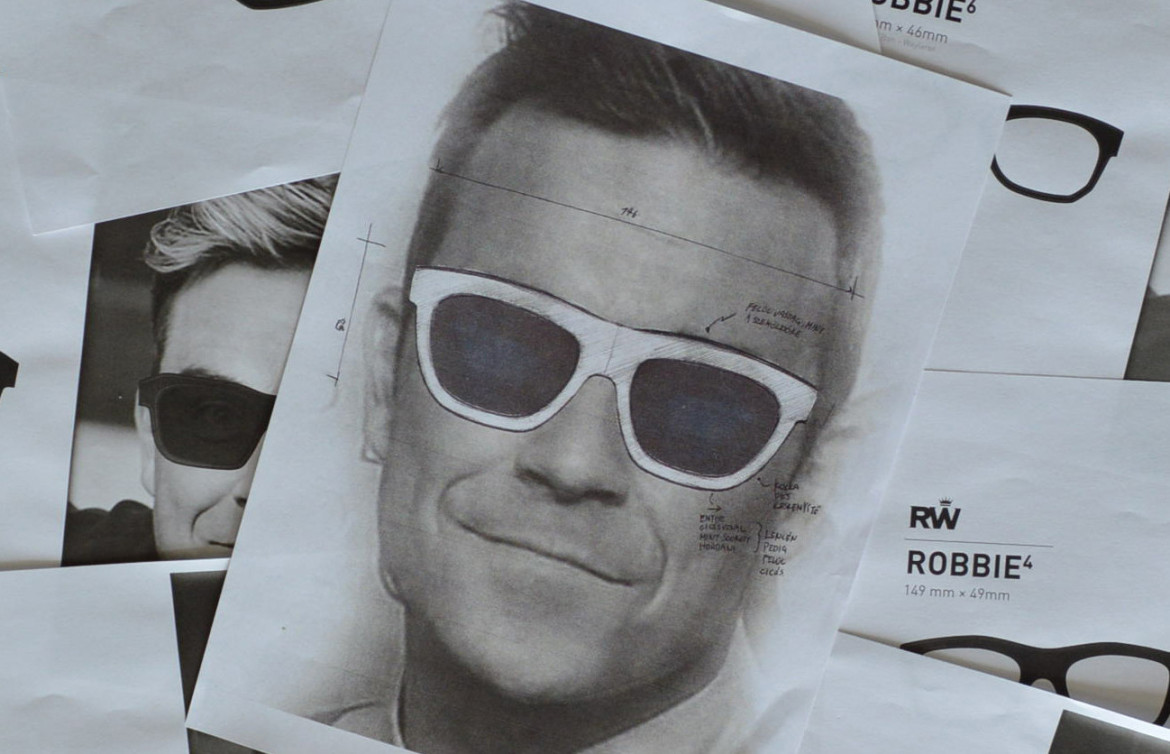 VINYLIZE REMASTERS ROBBIE WILLIAMS