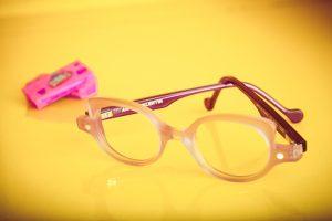Anne et Valentin Kids Glasses