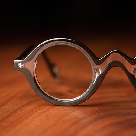 Blake Kuwahara Lifesaver Eyewear