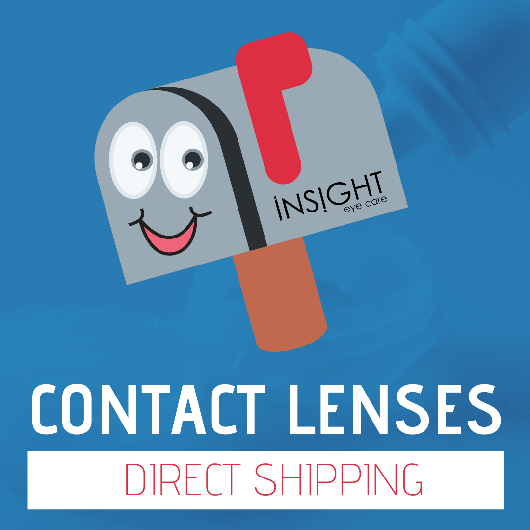 Contact Lenses | Direct Shipping 📫