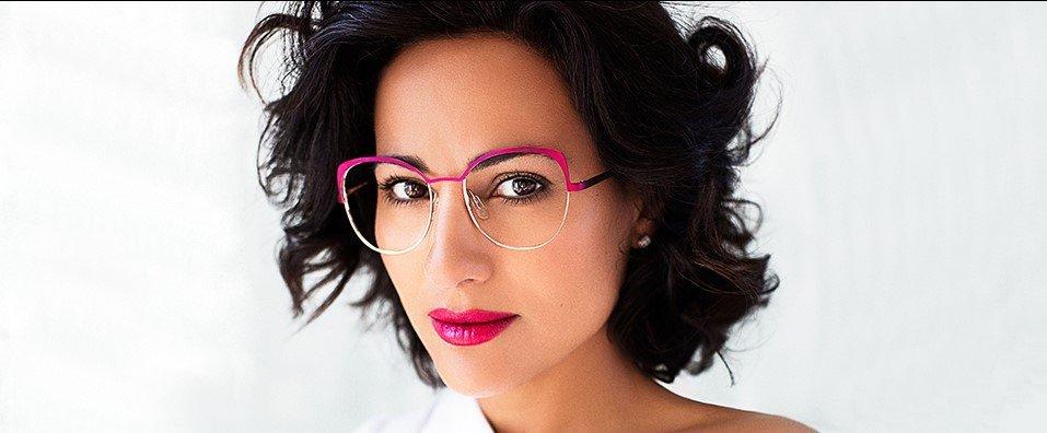 Caroline Abram Insight Eye Care