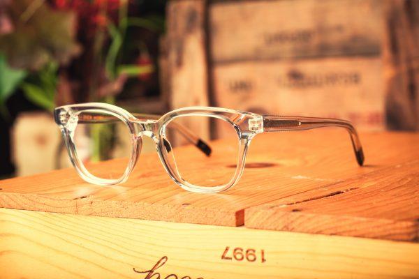 Dick Moby Eyewear