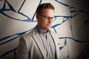 Graham Berg - LA Eyeworks