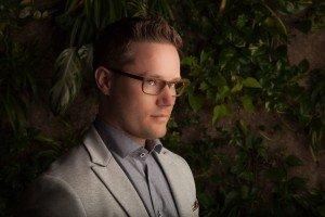 Graham Berg - ROLF Eyewear