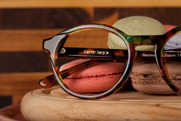 Harry Lary's