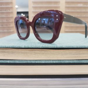 Jean Philippe Joly - Mysterieuse Independent Sunglasses Designer Made in Waterloo