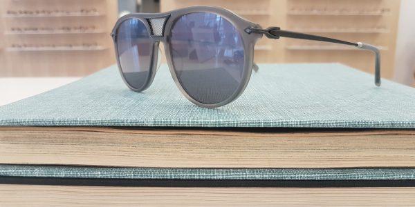 Matsuda - M2031 Vintage Style Sunglasses in Waterloo