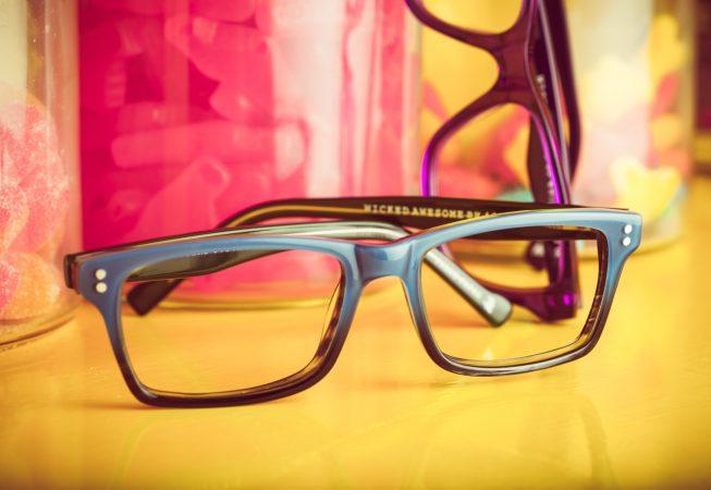Jackson Rogers Kids Glasses