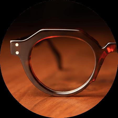 Jean Philippe Joly Fidele Eyewear