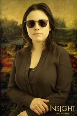 Mona Lisa Sunglasses
