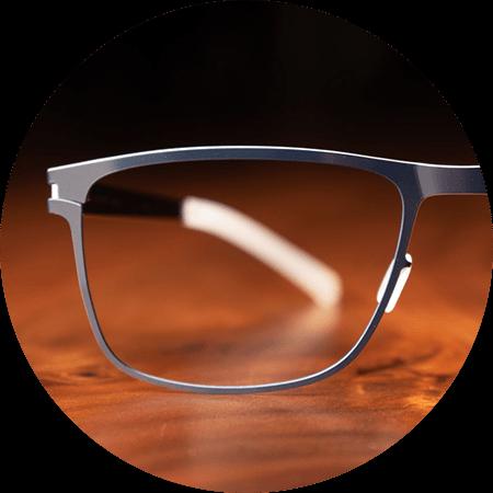 Mykita Enrico Eyewear