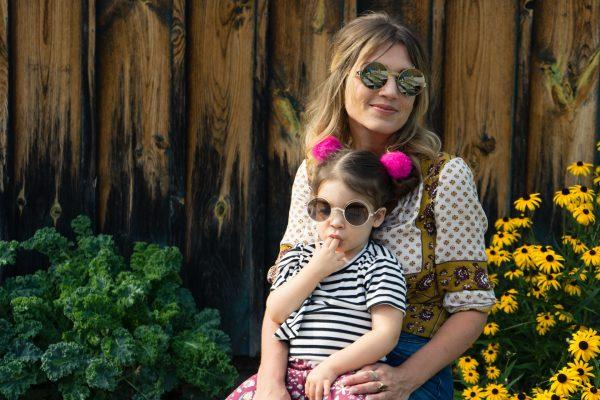 Mykita and Mykita Damir Doma Sunglasses