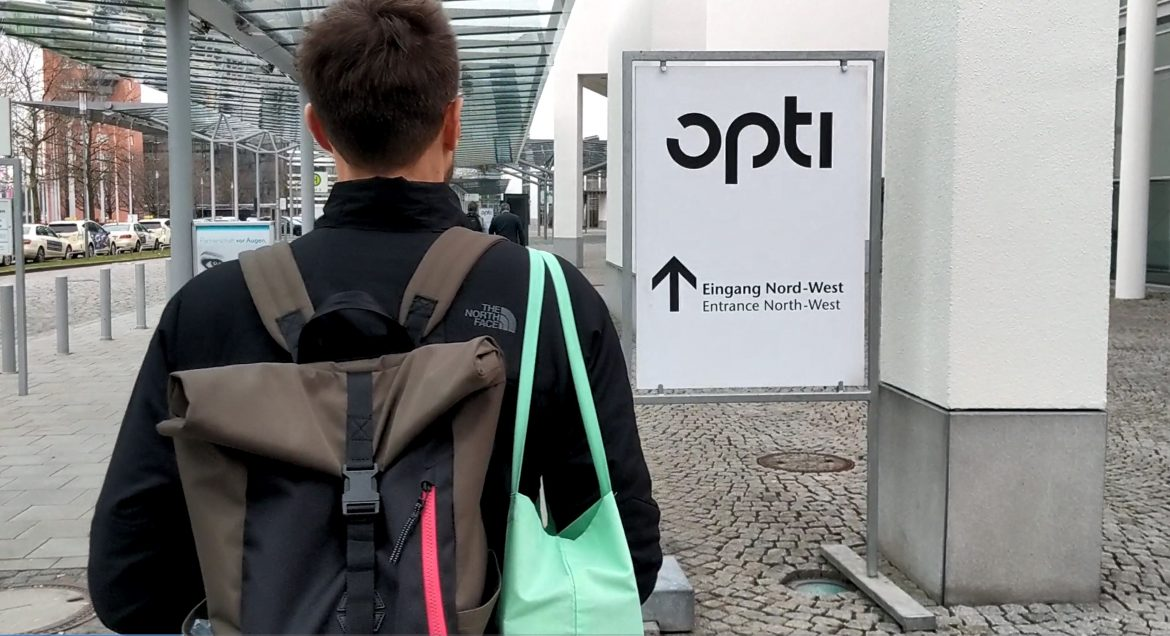 Opti Munich | Eyewear Buying 2018