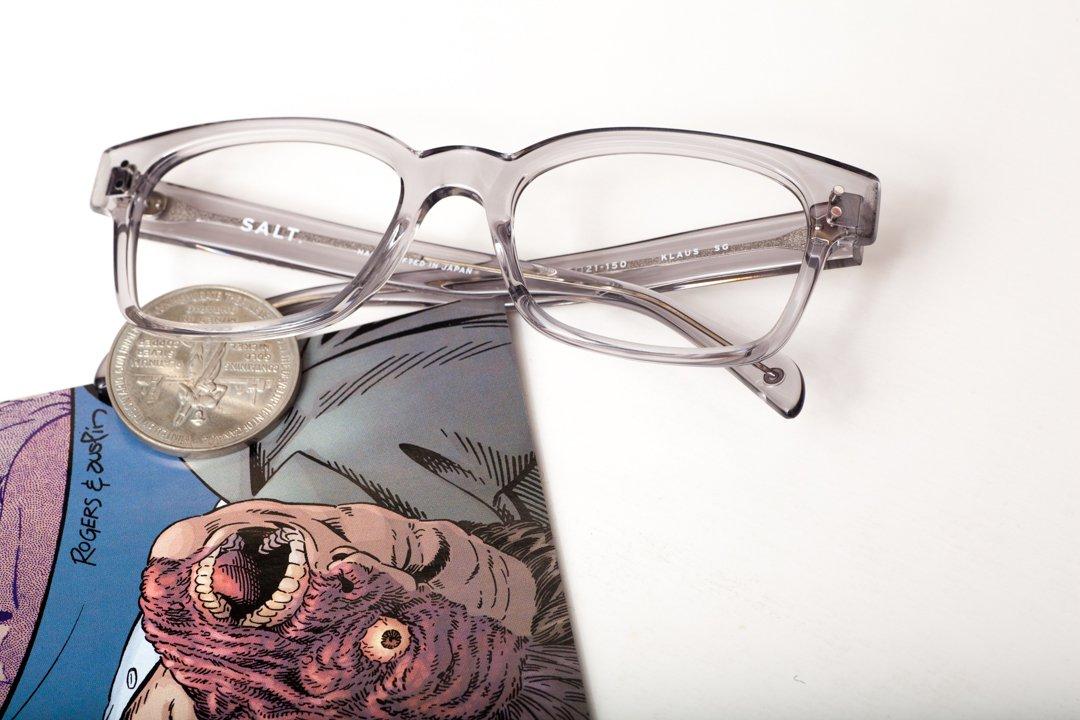 SuperINSIGHT: SALT. Optics x Two-Face