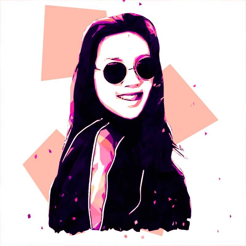 Sophia Tsao