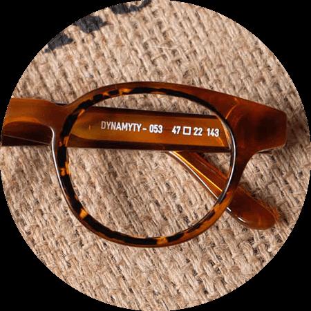 Thierry Lasry Dynamyty Eyewear