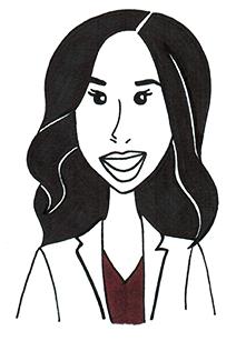 Dr. Tiffany Sieunarine