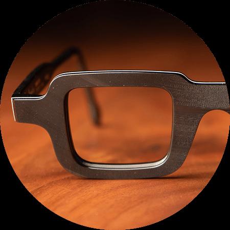 Vinylize Mingus Eyewear