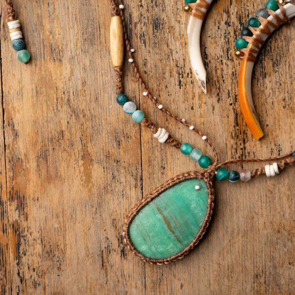 Andrea Hildebrand Craft Jewelry 01
