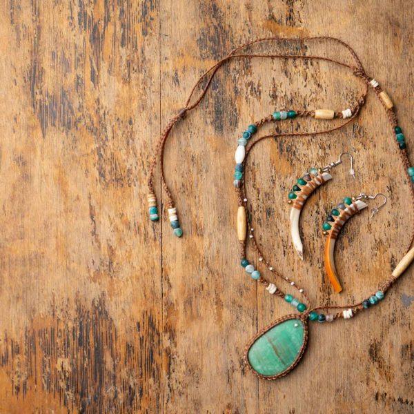 Andrea Hildebrand Craft Jewelry 02