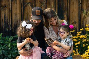 lool, Face a Face, Anne et Valentin Kids and Caroline Abram Kids