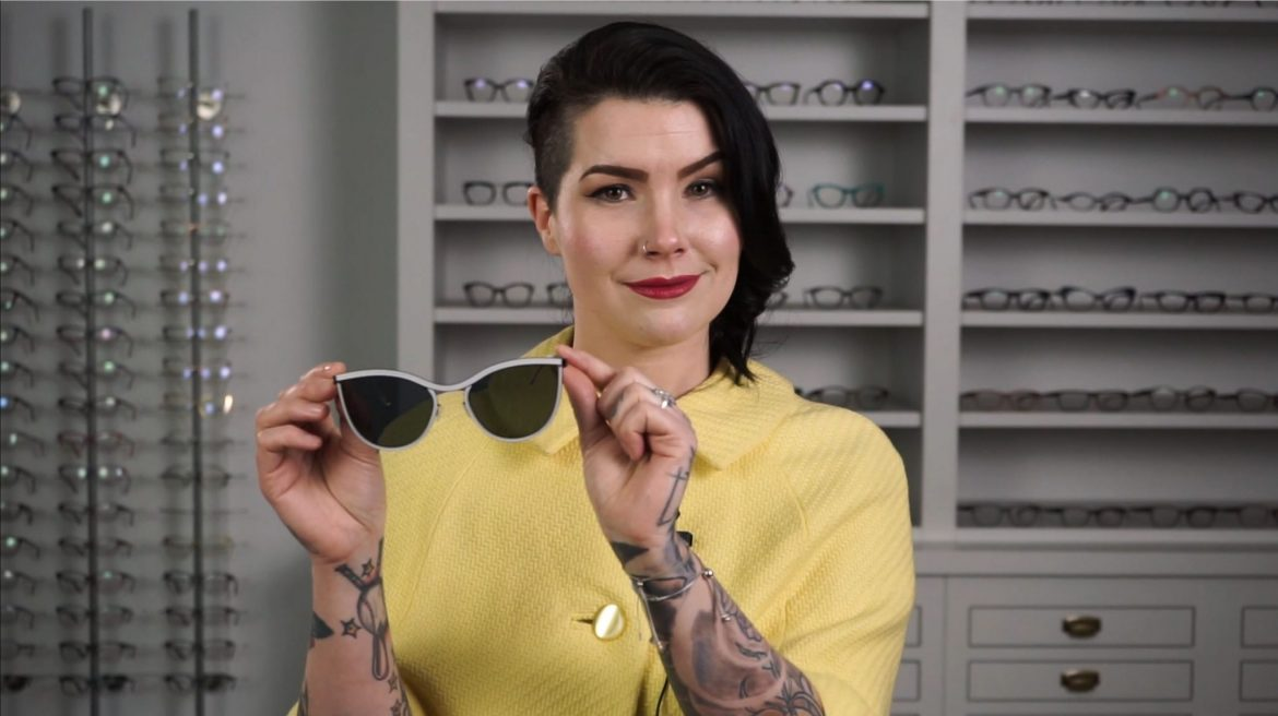 Show & Tell: Mykita Studio Review